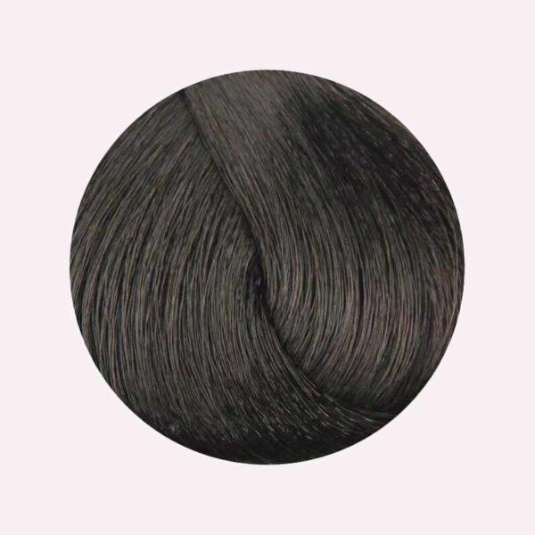 Βαφή μαλλιών 10 λεπτών 3.0 Καστανό σκούρο 100ml Color zoom