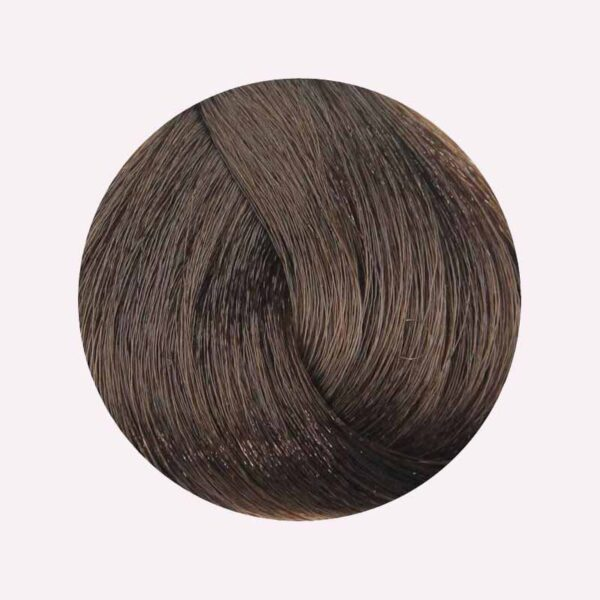 Βαφή μαλλιών 10 λεπτών 4.0 Καστανό 100ml Color zoom