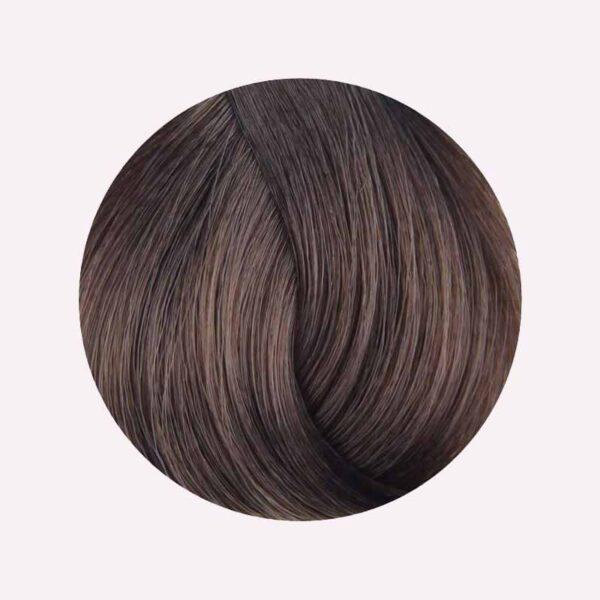 Βαφή μαλλιών 10 λεπτών 6.01 Φυσικό ξανθό σκούρο σαντρέ 100ml Color zoom