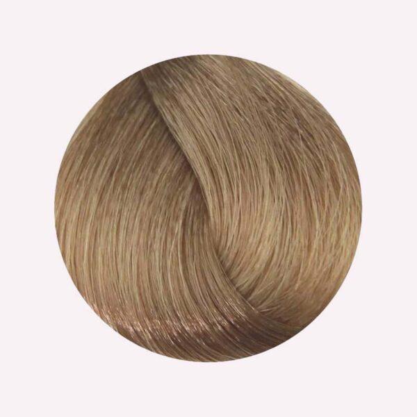 Βαφή μαλλιών 10 λεπτών 8.0 Ξανθό ανοιχτό 100ml Color zoom