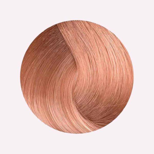Βαφή μαλλιών No yellow Ροζ χρυσό Mix Toner