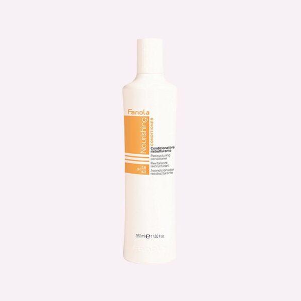 Conditioner μαλλιών για ενυδάτωση 350ml Nourishing