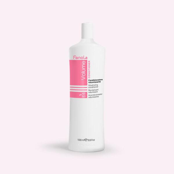 Conditioner μαλλιών για όγκο 1000ml volume