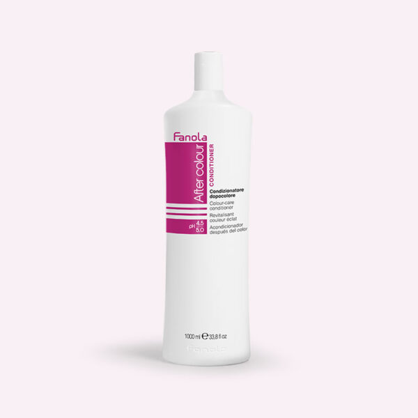 Conditioner για βαμμένα μαλλιά 1000ml After colour
