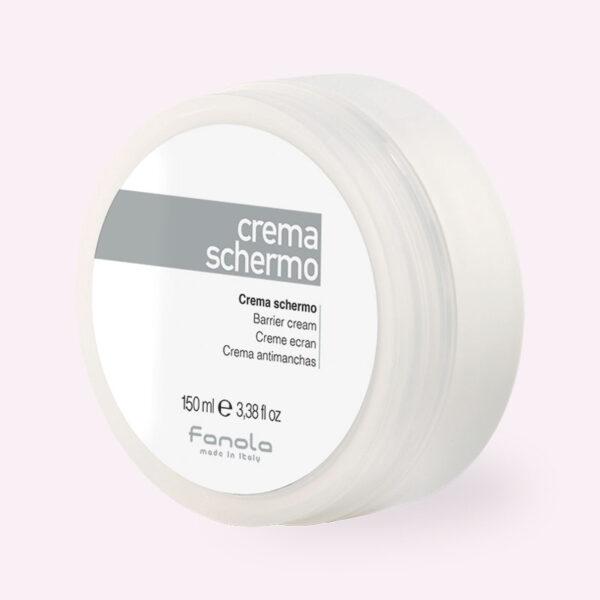 Δερμοπροστατευτική κρέμα βαφής Barrier Cream 150ml