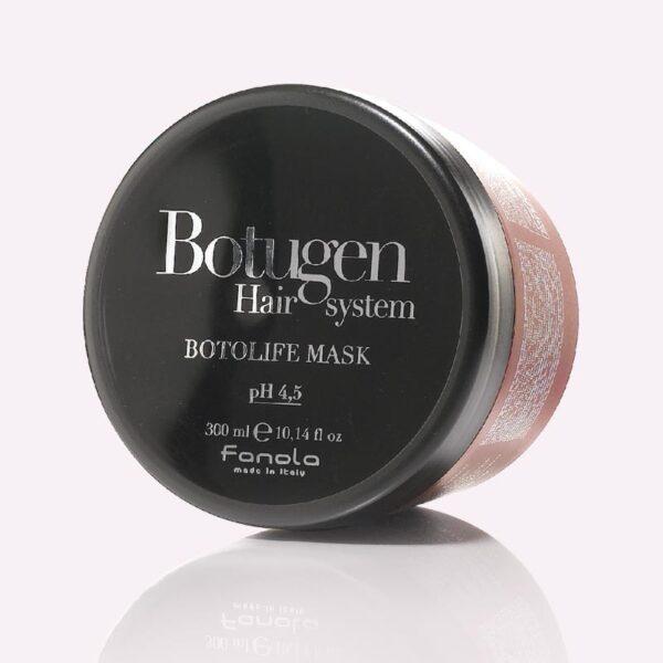 Μάσκα ανάπλασης και αναδόμησης 300ml Botox Botugen