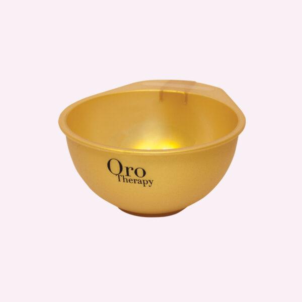 Μπολ βαφής μαλλιών Oro Therapy