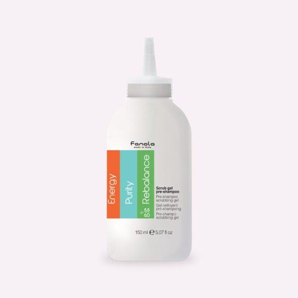 Λοσιόν κατά της ξηροδερμίας 150ml Pre shampoo peeling