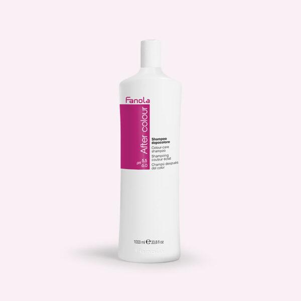 Σαμπουάν για βαμμένα μαλλιά 1000ml After colour