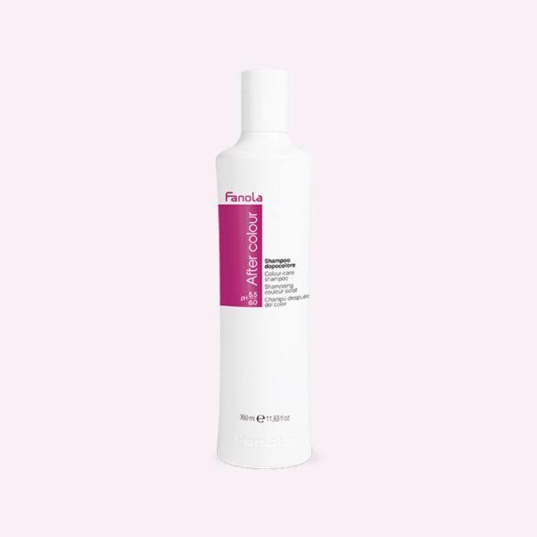 Σαμπουάν για βαμμένα μαλλιά 350ml After colour
