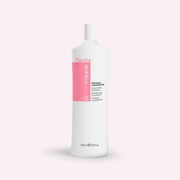 Σαμπουάν μαλλιών για όγκο 1000ml Volume