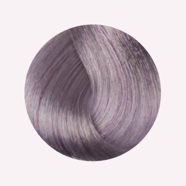 Βαφή μαλλιών 10.2F Ξανθό πλατινέ βιολέ φαντασίας 100ml Fanola Color