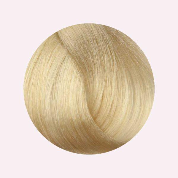 Βαφή μαλλιών 10.3Ε Ξανθό πλατινέ ντορέ έξτρα 100ml Oro Therapy