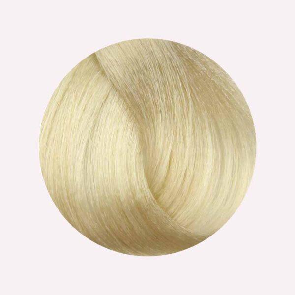 Βαφή μαλλιών 10.0 Ξανθό πλατινέ 100ml Oro Therapy